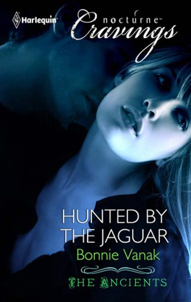 Hunted by the Jaguar By: Bonnie Vanak