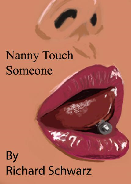 Nanny Touch Someone