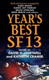Year's Best Sf 13: