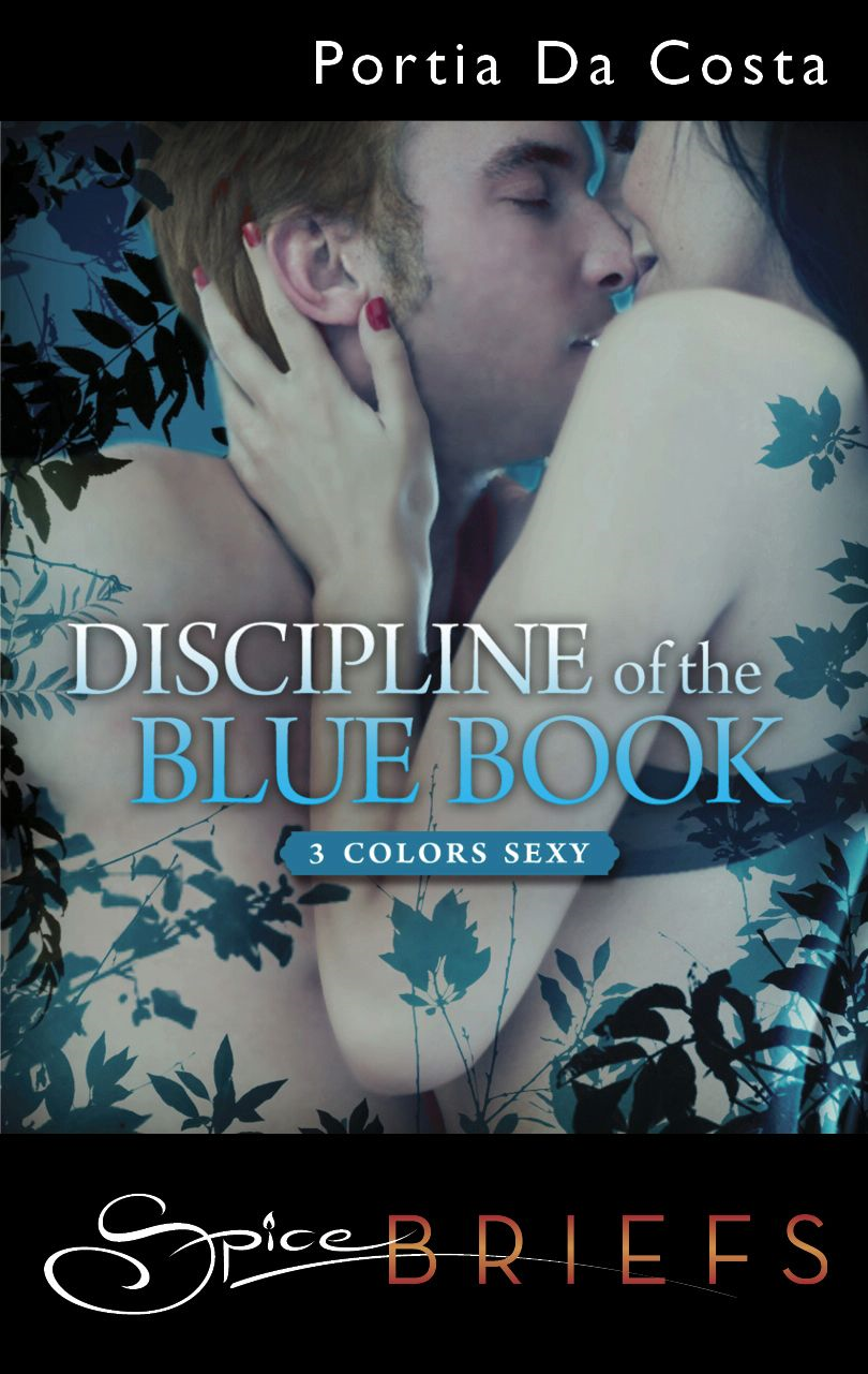 Discipline of the Blue Book By: Portia Da Costa