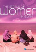 online magazine -  The Status of Women in Islam