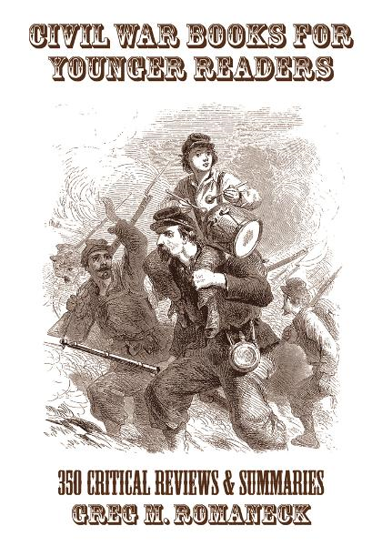 Civil War Books for Younger Readers
