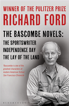 The Bascombe Novels The Sportswriter, Independence Day, The Lay of the Land