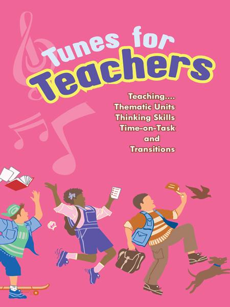 Tunes for Teachers