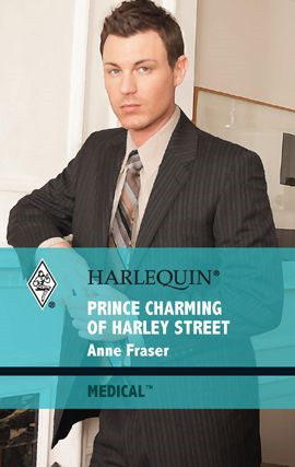 Prince Charming of Harley Street