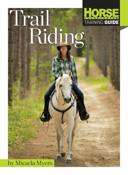 Trail Riding By: Micaela Myers