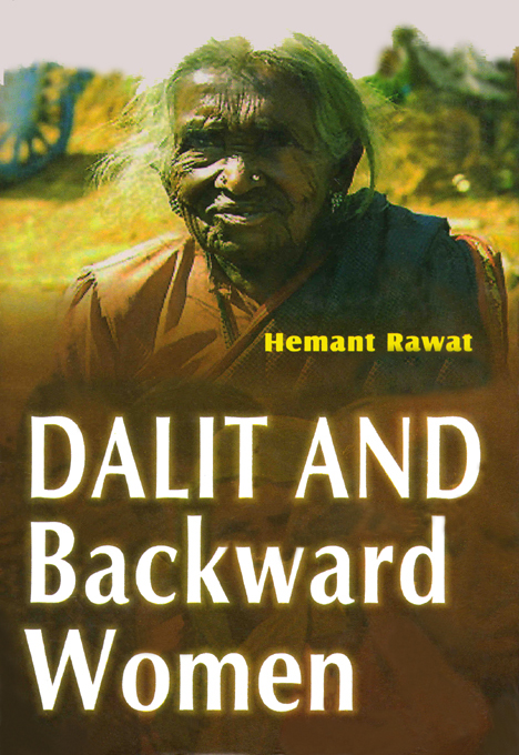Dalit and Backward Women