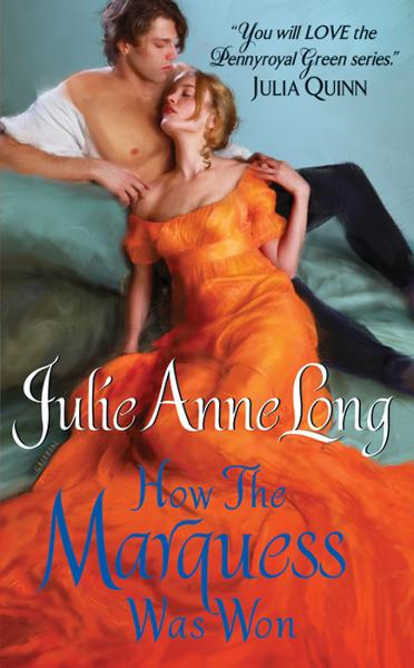 How the Marquess Was Won By: Julie Anne Long