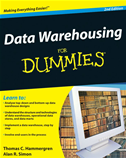 Data Warehousing For Dummies:
