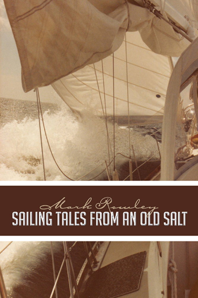 Sailing Tales from an Old Salt