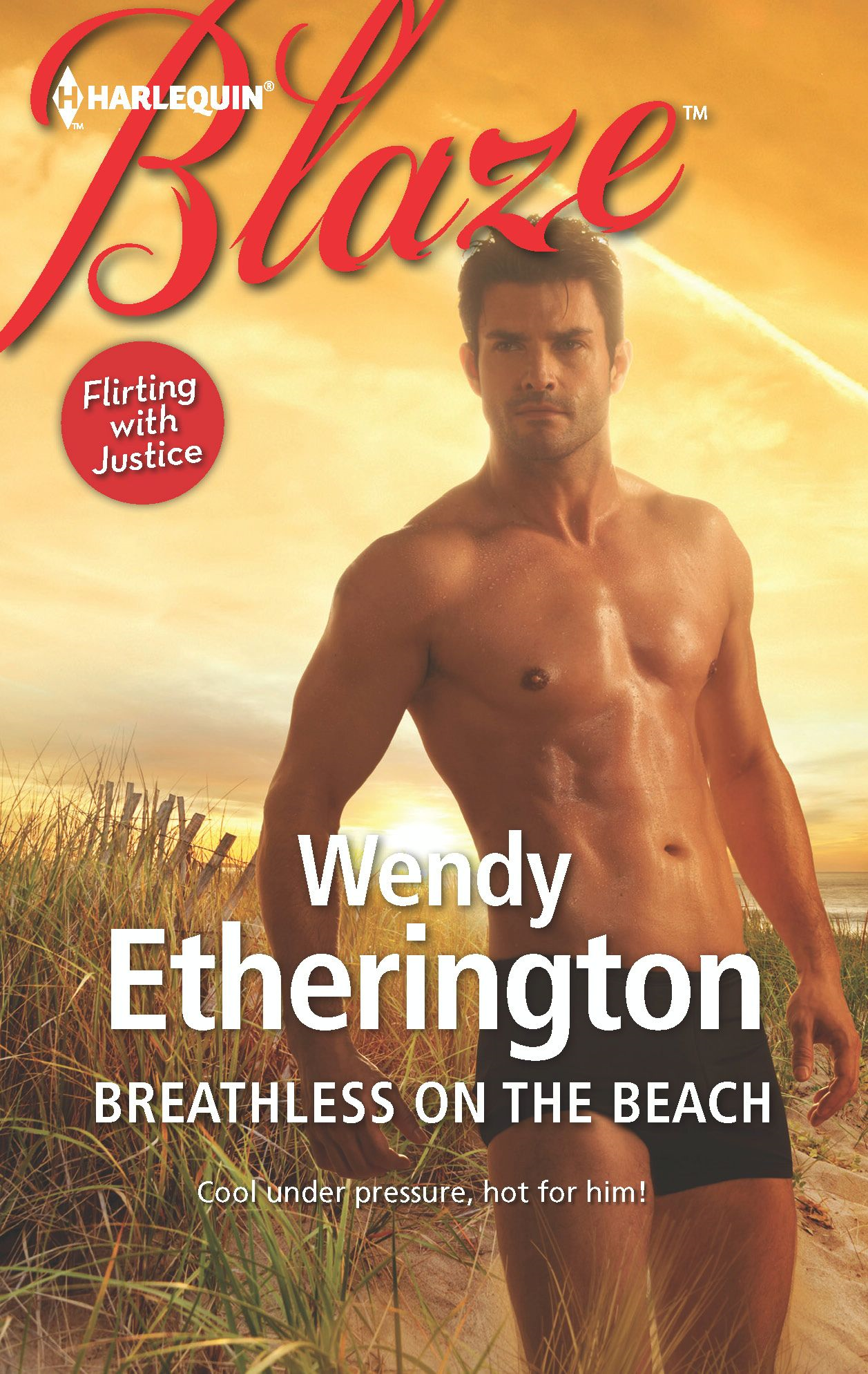 Breathless on the Beach By: Wendy Etherington
