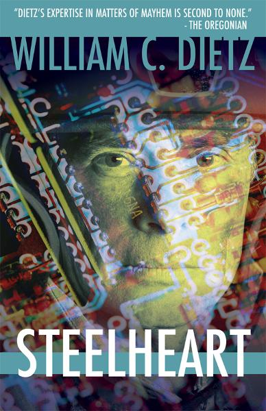 Steelheart By: William C. Dietz