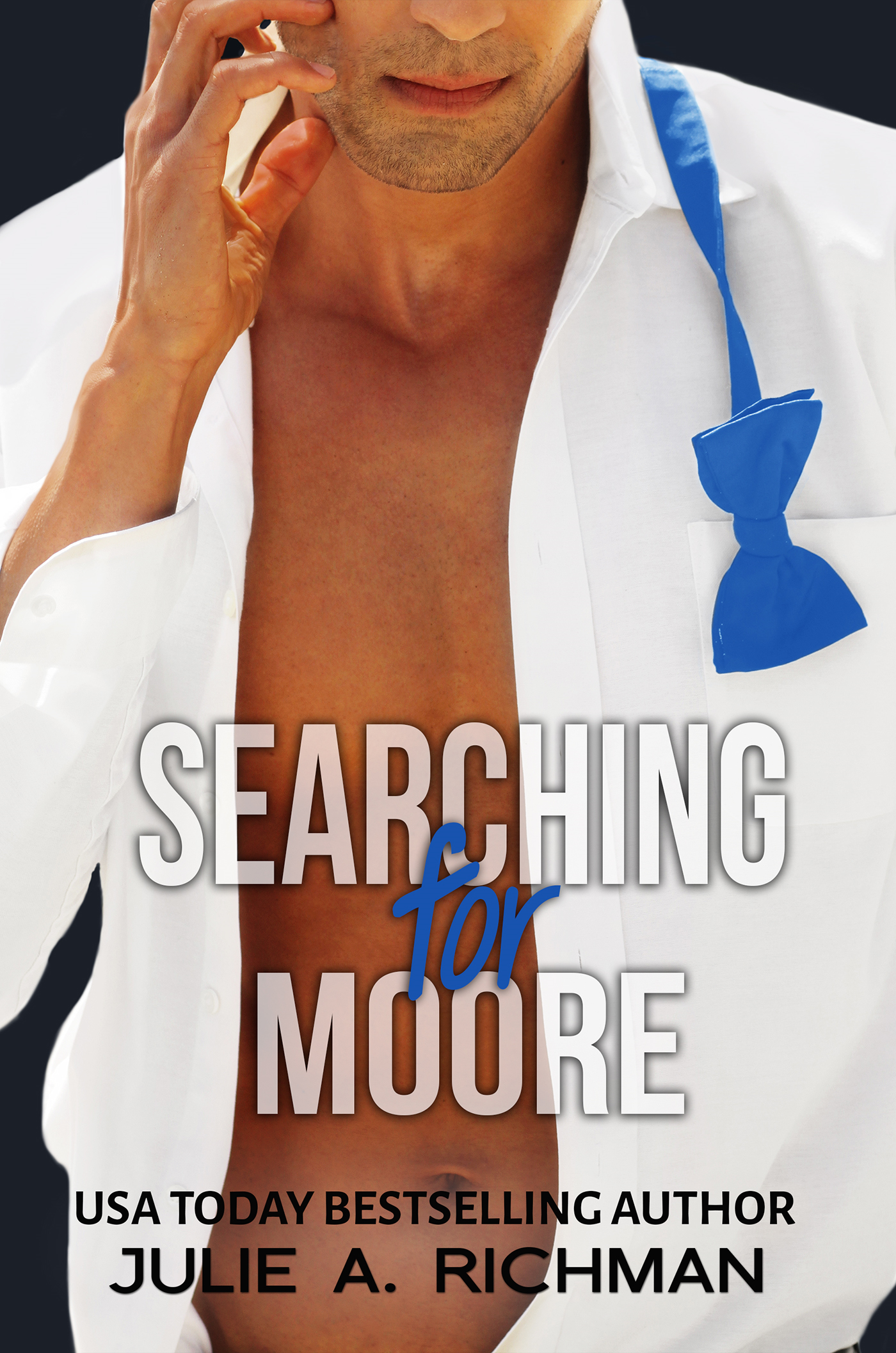 Julie A. Richman - Searching For Moore