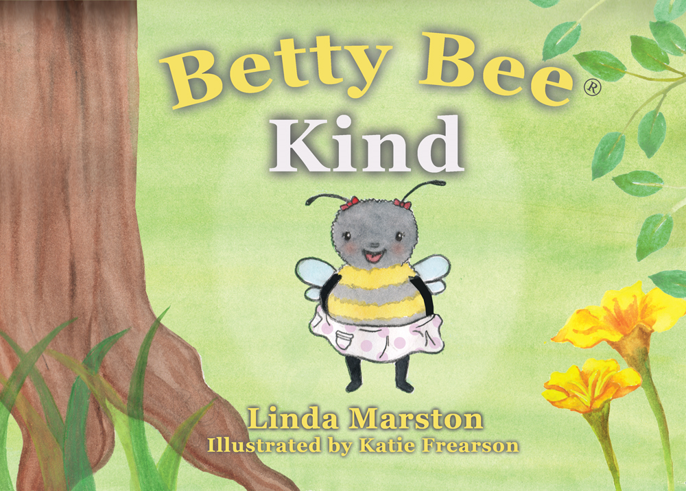 Betty Bee Kind
