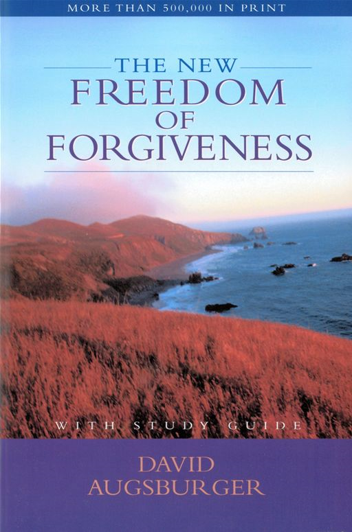 The New Freedom of Forgiveness