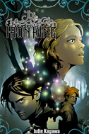 Julie Kagawas: The Iron King The Graphic Novel
