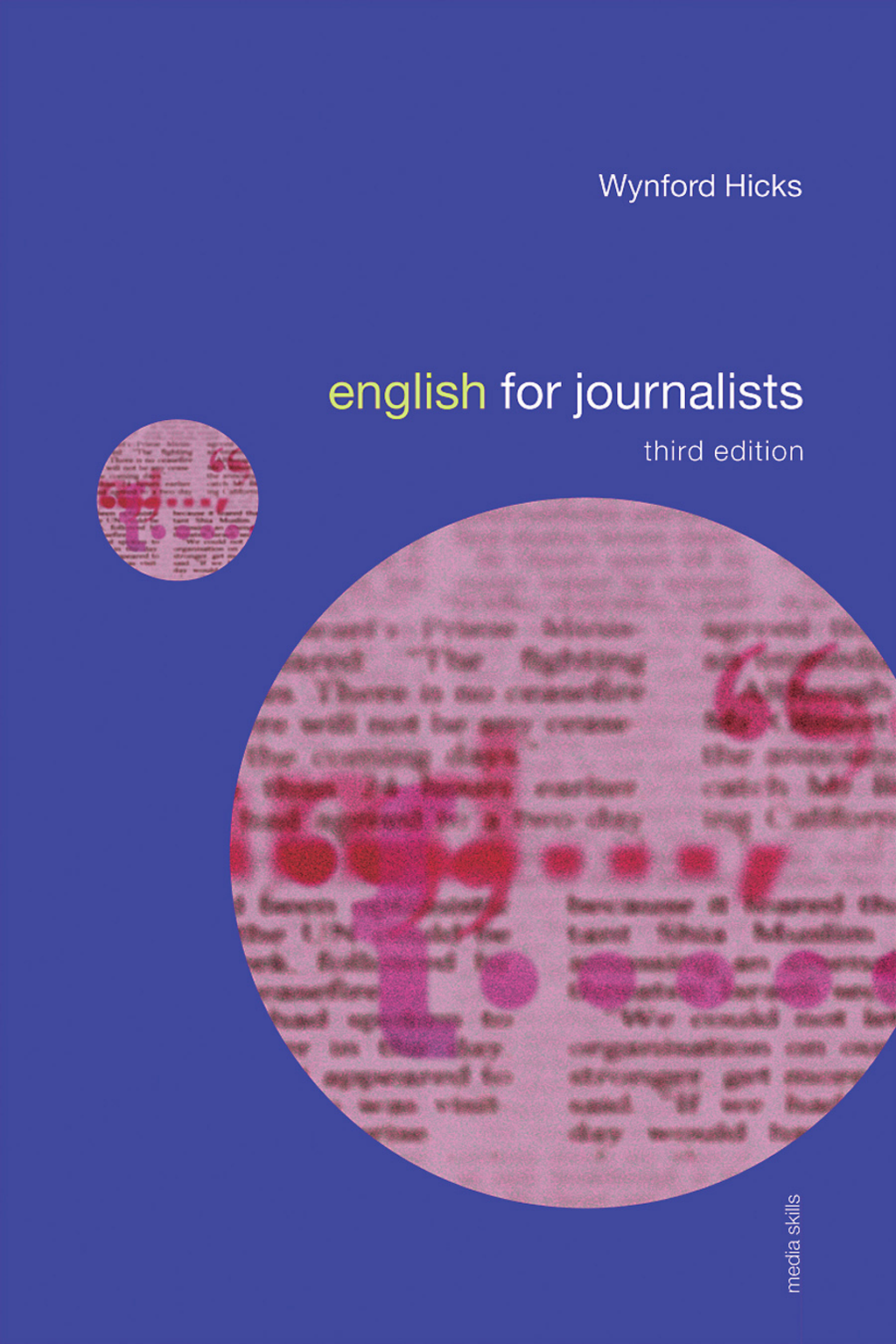 English for Journalists 3