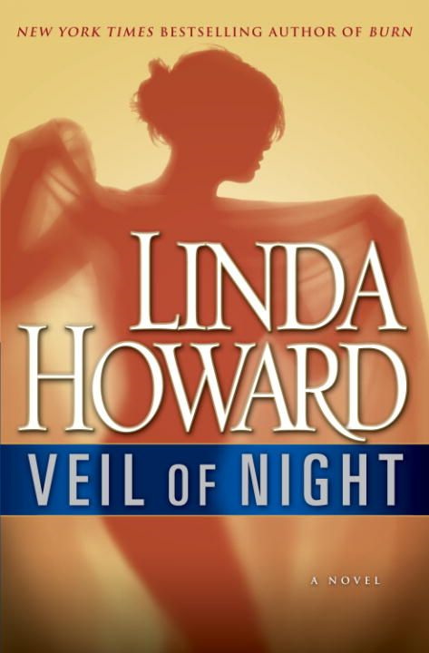 Veil of Night By: Linda Howard