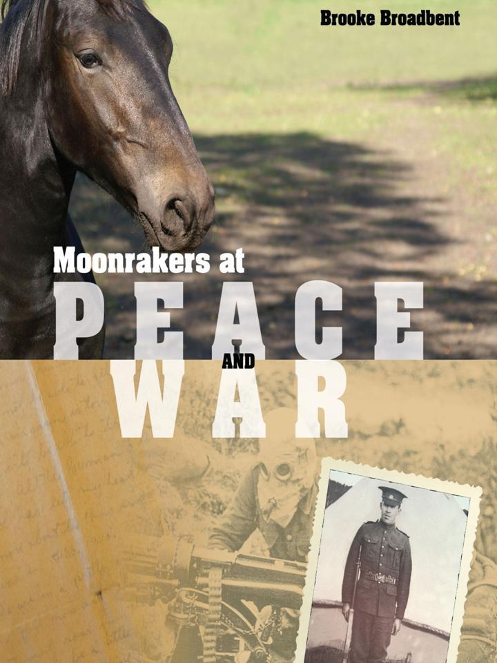 Moonrakers at Peace and War