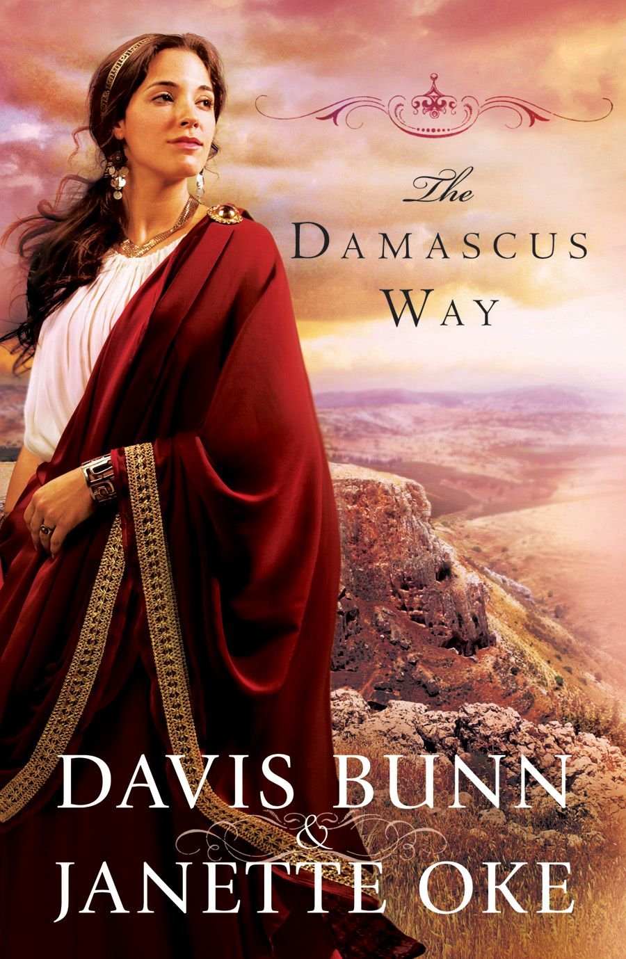 Damascus Way, The (Acts of Faith Book #3)