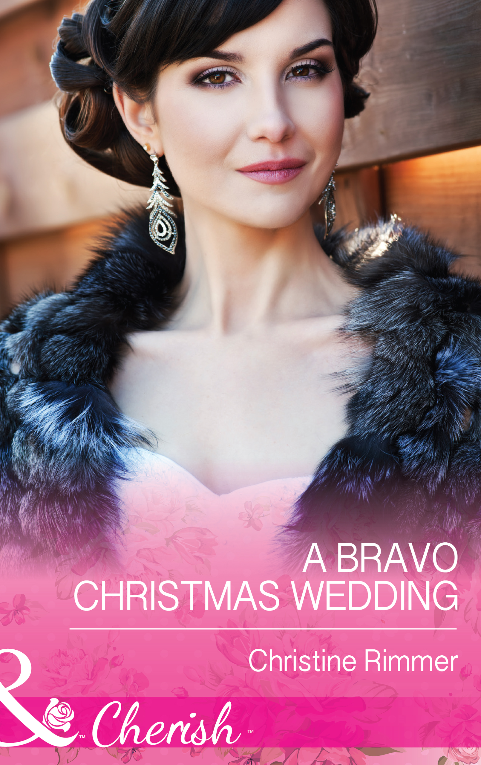 A Bravo Christmas Wedding (Mills & Boon Cherish) (Bravo Family Ties - Book 21)