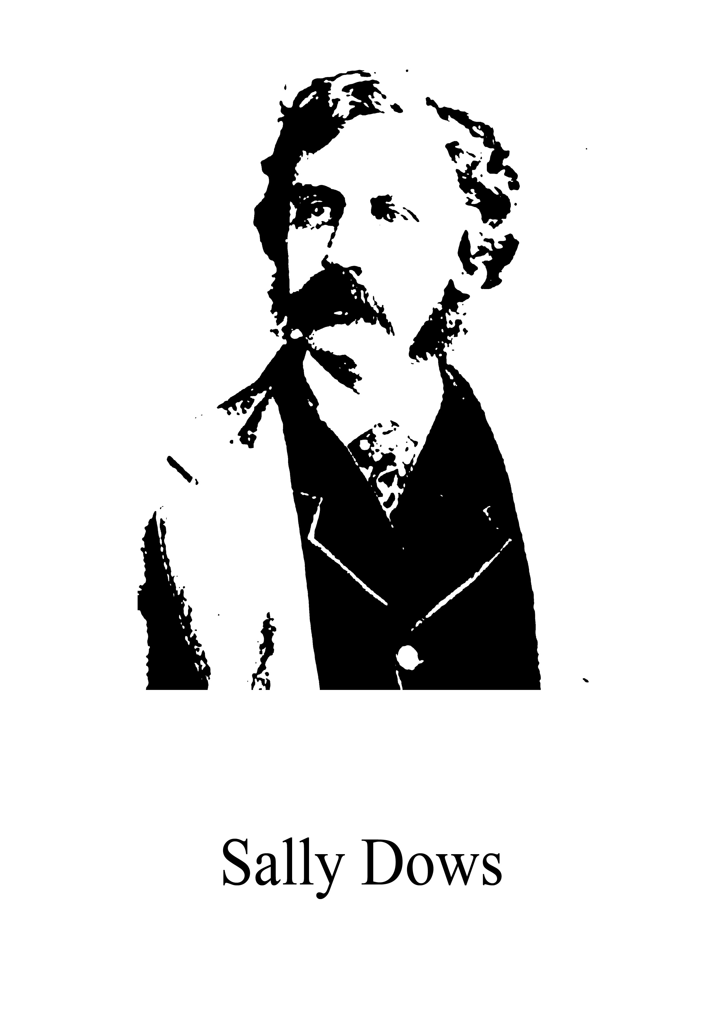 Sally Dows By: Bret Harte