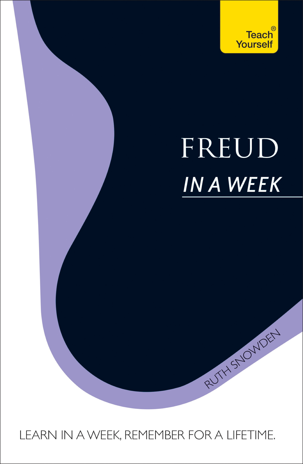 Freud In A Week: Teach Yourself