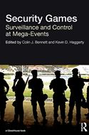 download Security Games: Surveillance and Control at Mega-Events book