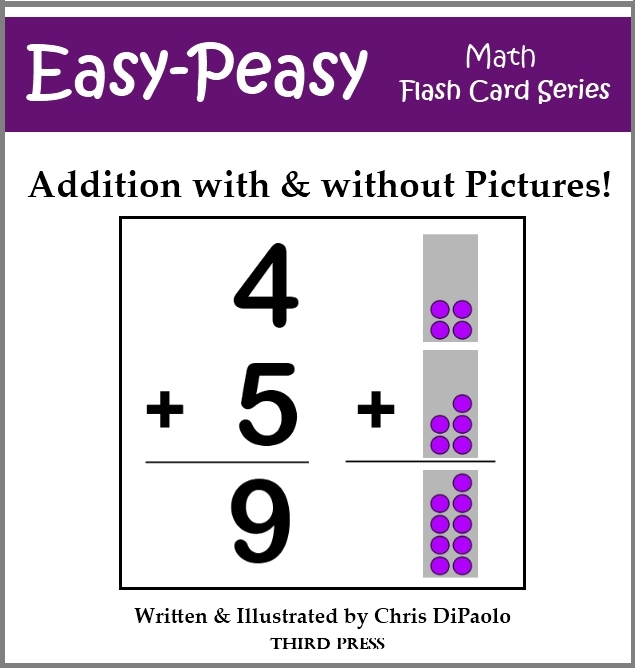 Addition - With & Without Pictures!