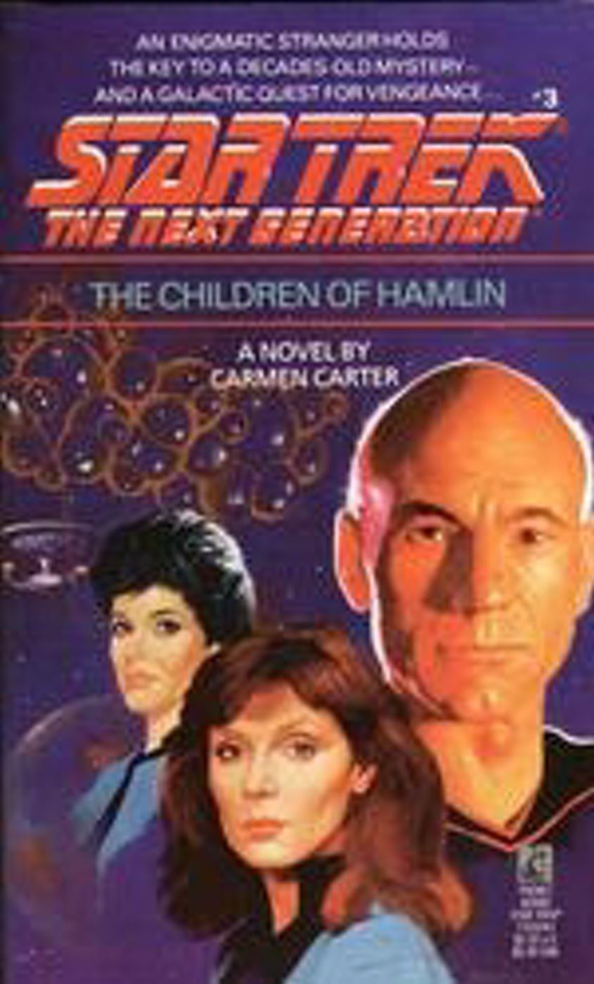 The Children of Hamlin By: Carmen Carter
