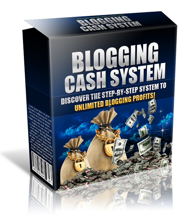 benoit dubuisson - Blogging Cash System
