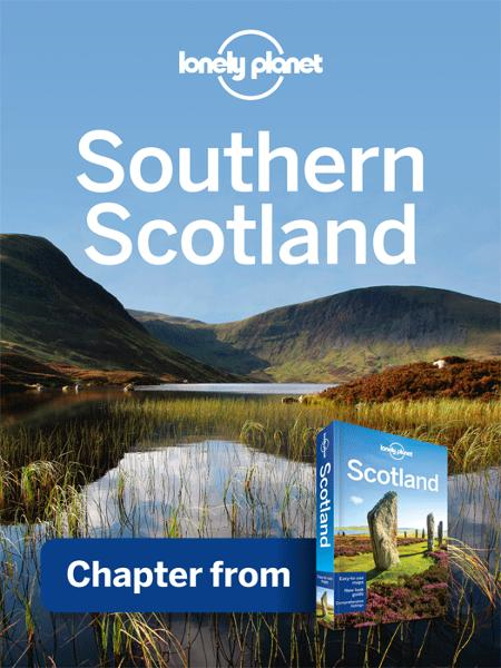 Lonely Planet Southern Scotland By: Lonely Planet