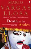 Death In The Andes: