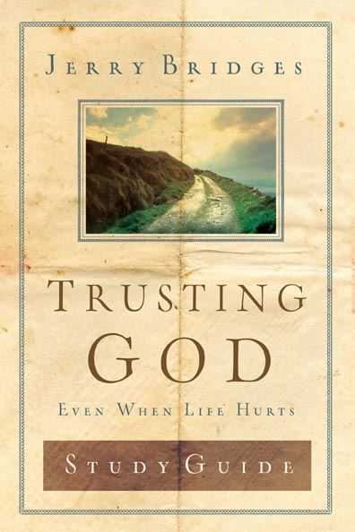 Trusting God Discussion Guide