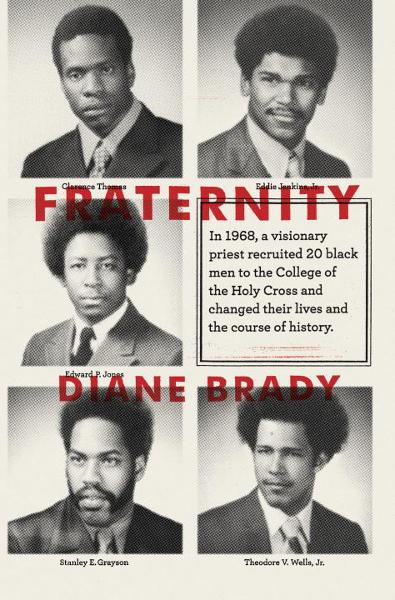 Fraternity By: Diane Brady