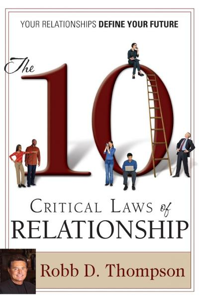 The 10 Critical Laws Of Relationship