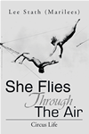 She Flies Through The Air