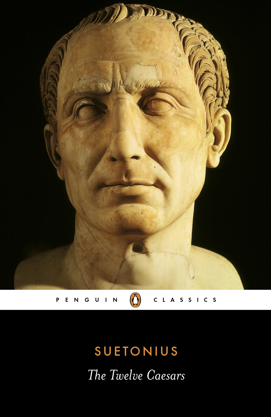 The Twelve Caesars By: Robert Graves,Suetonius