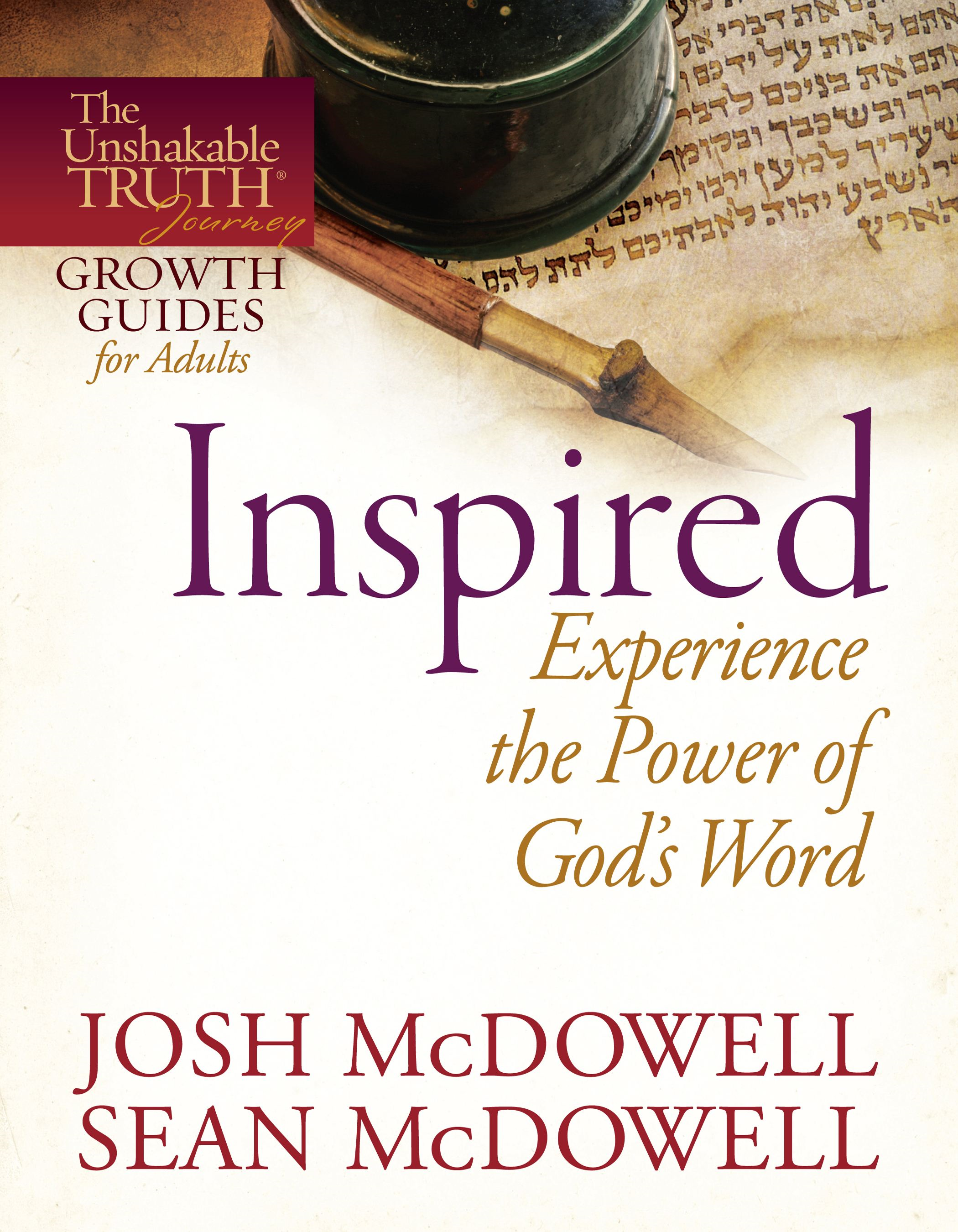 Inspired - Experience the Power of God's Word