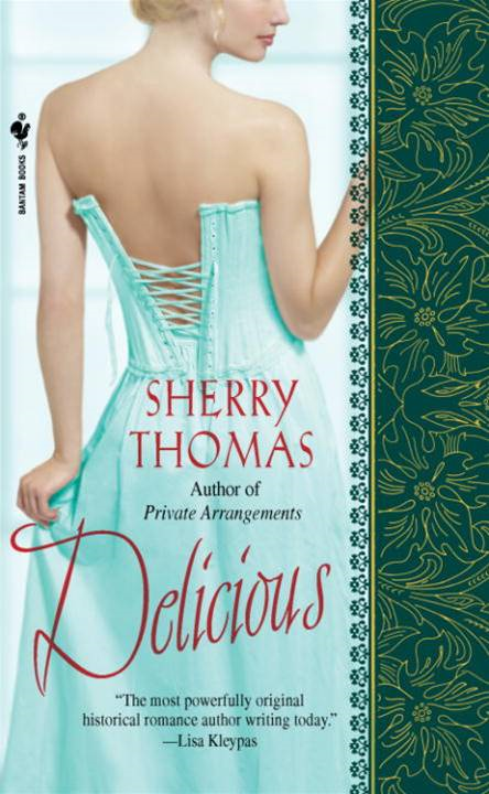 Delicious By: Sherry Thomas