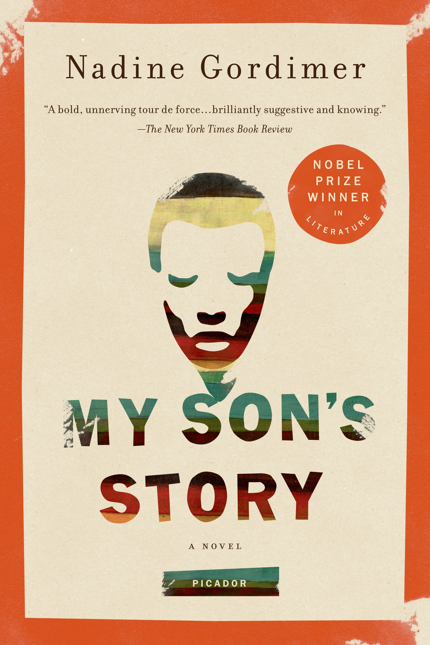 My Son's Story By: Nadine Gordimer