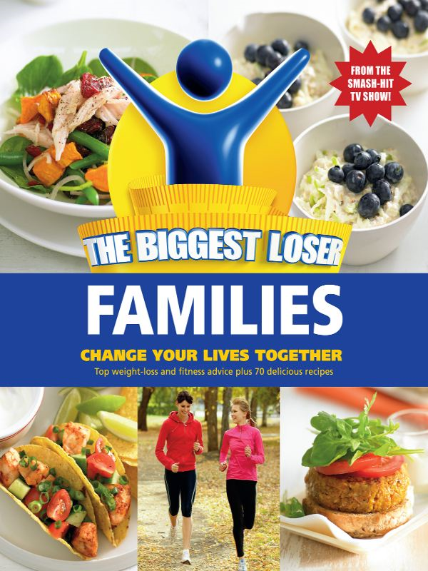 The Biggest Loser Families