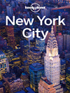 Lonely Planet New York City: