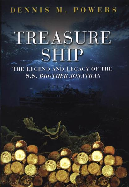 Treasure Ship: