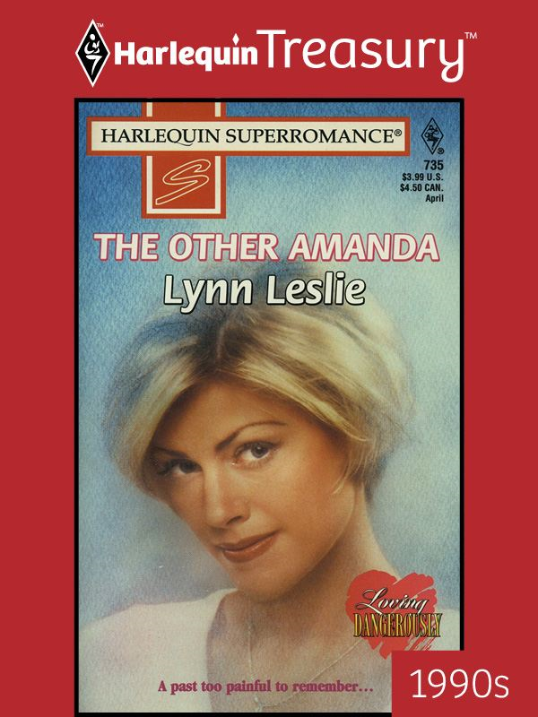 The Other Amanda By: Lynn Leslie