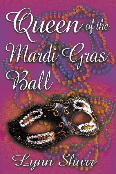 Queen of the Mardi Gras Ball