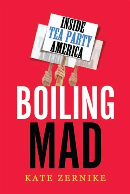 Boiling Mad By: Kate Zernike