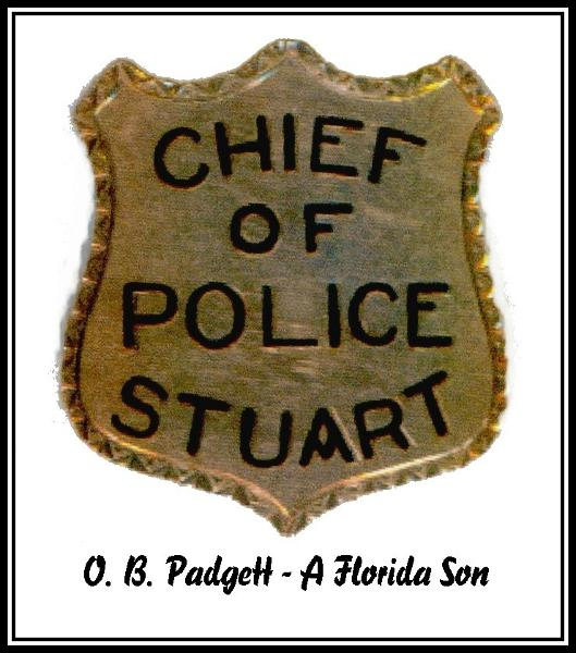 O. B. Padgett: A Florida Son By: Alice L. Luckhardt