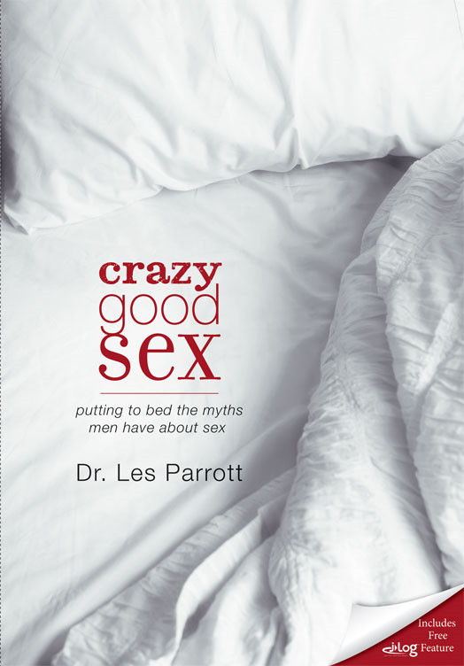 Crazy Good Sex