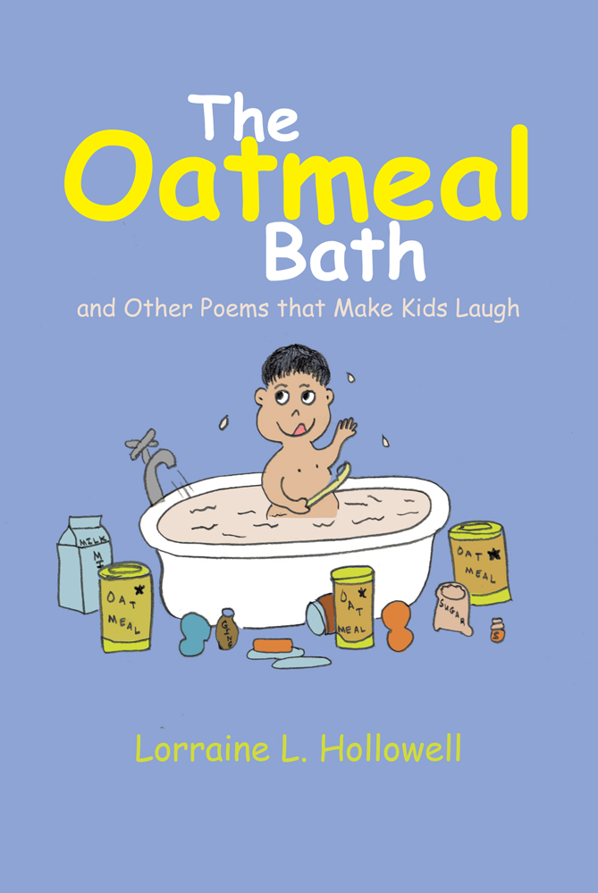 The Oatmeal Bath
